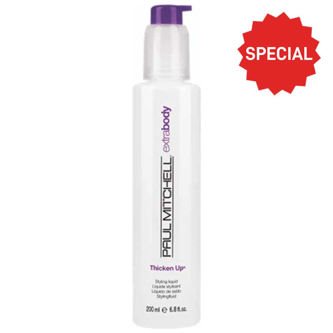 Paul Mitchell - Extra-Body - Thicken Up 200ml