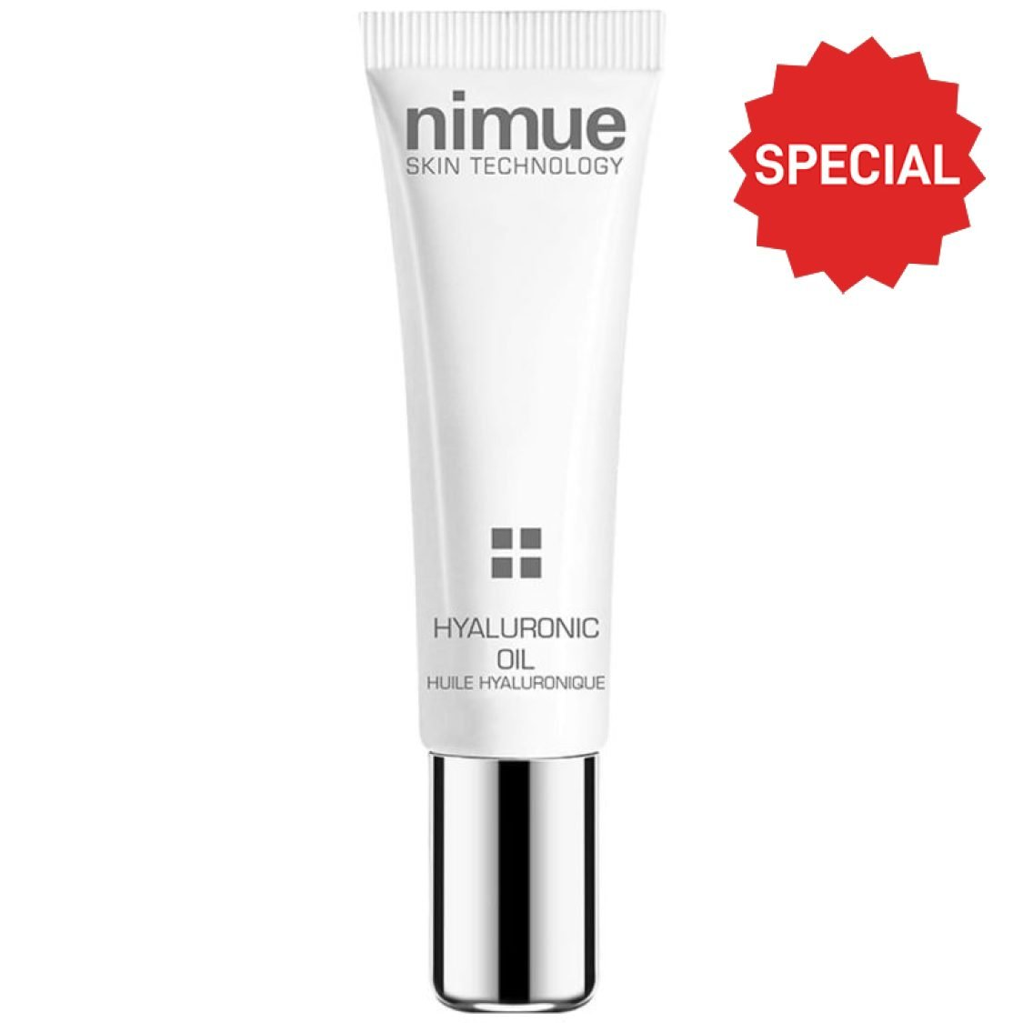 Nimue -  Hyaluronic Oil 15ml