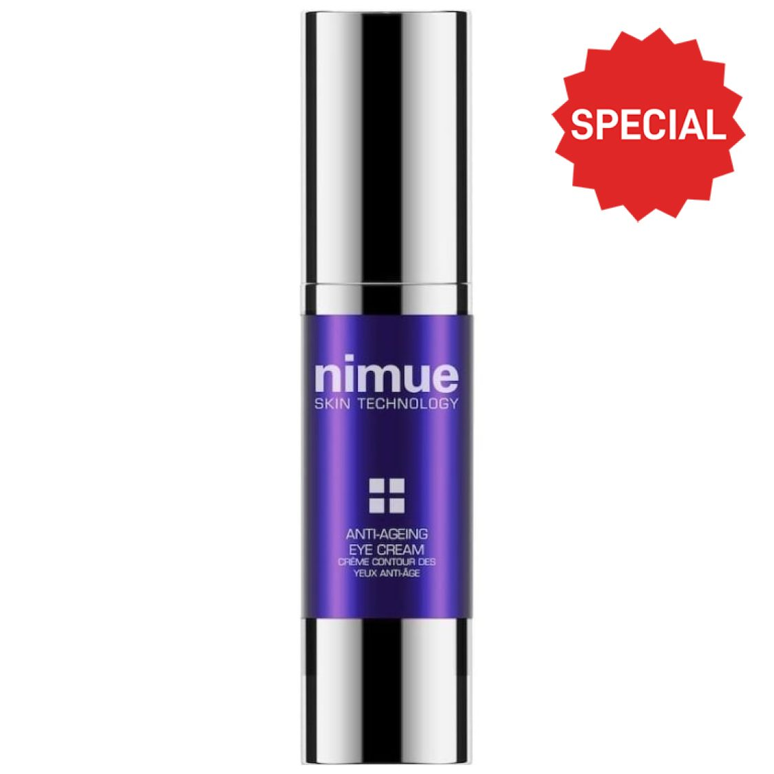 Nimue -  Anti-Ageing Eye Cream 15ml