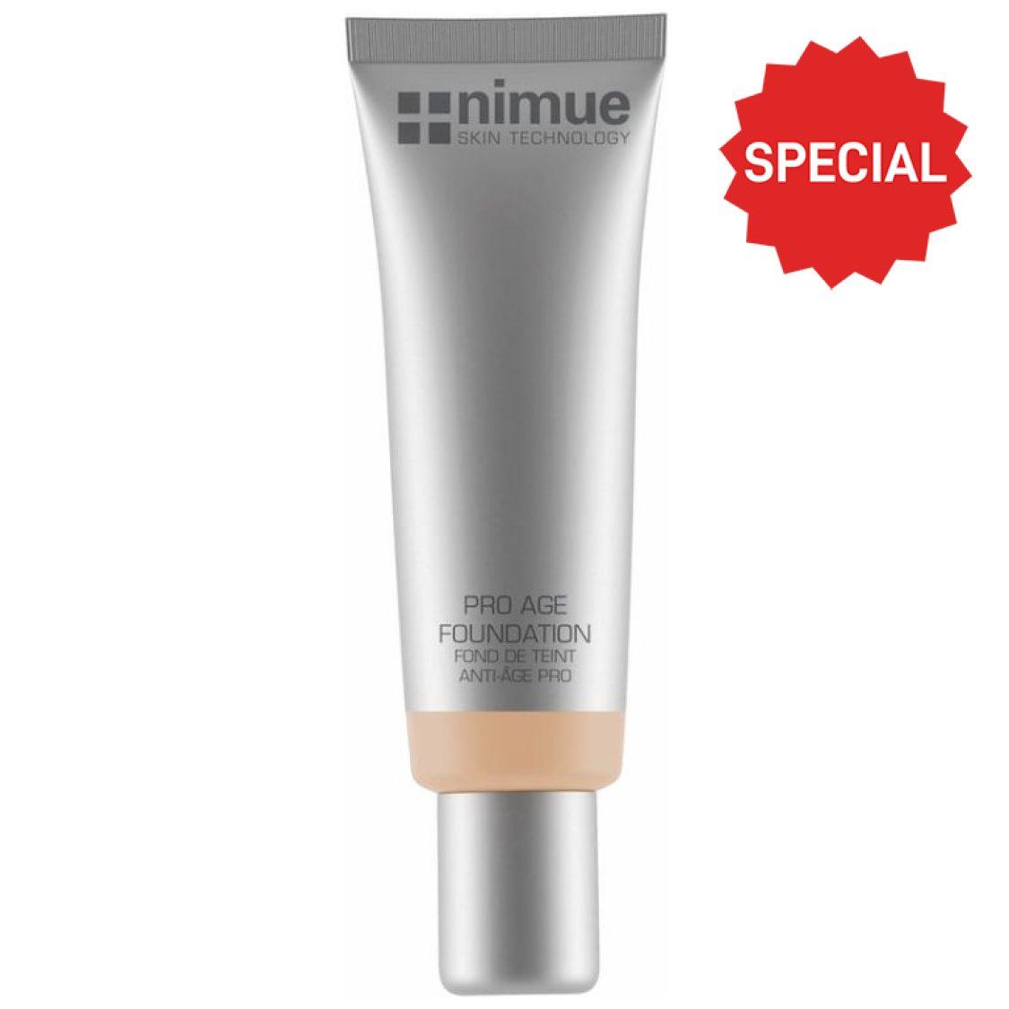 Nimue -  Pro Age Foundation 30ml #2