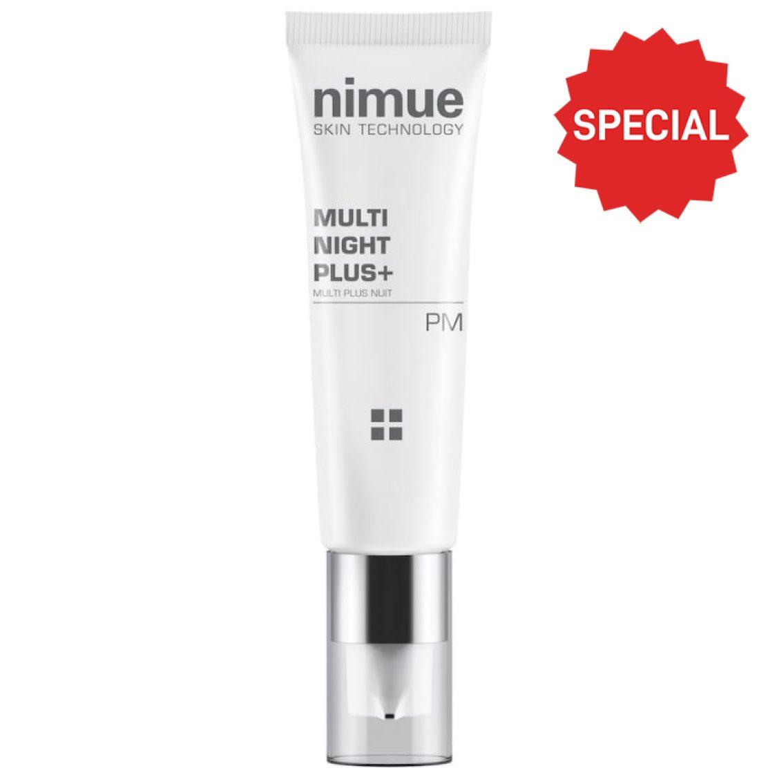Nimue -  Multi Night Plus 50ml