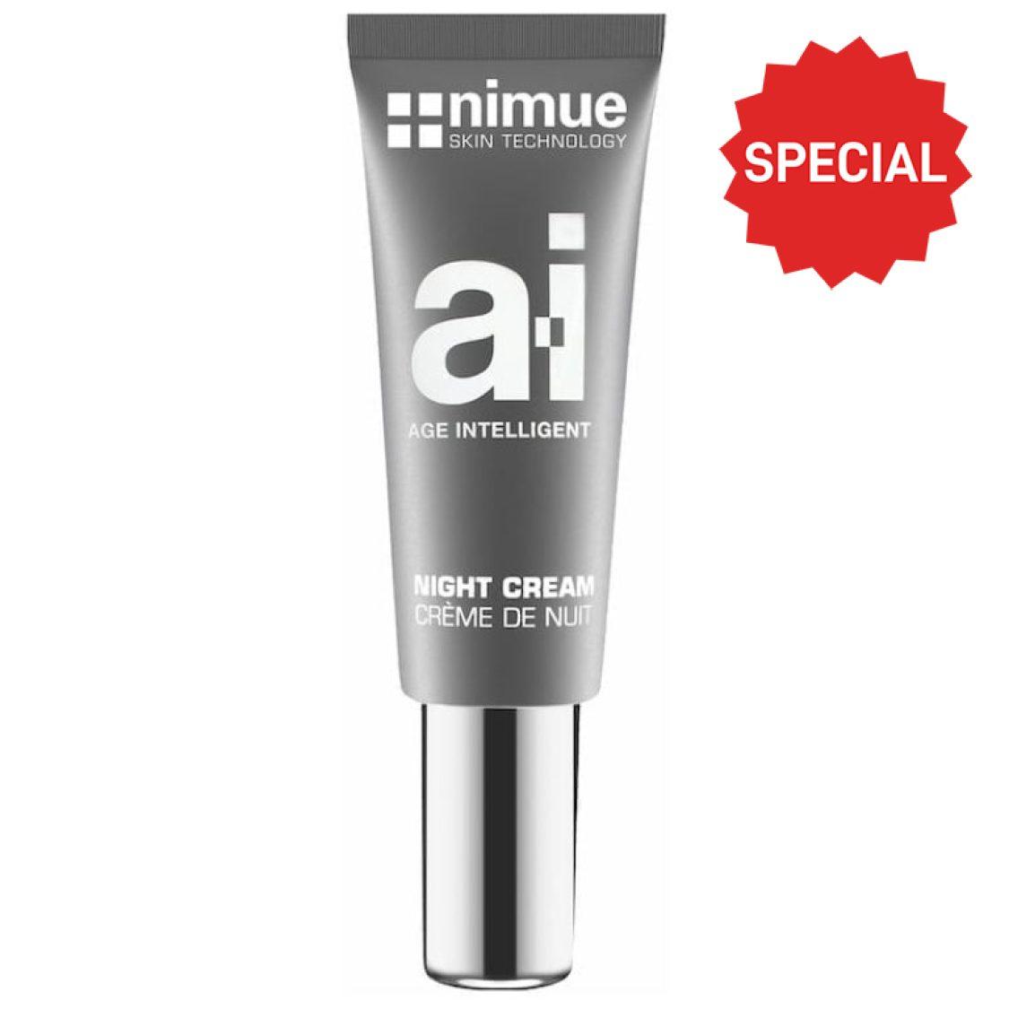 Nimue -  a.i Night Cream 50ml