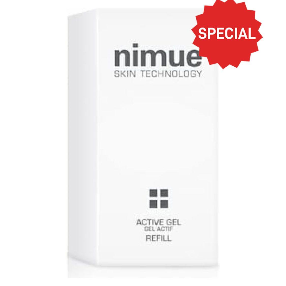 Nimue -  Active Gel 60ml - Refill