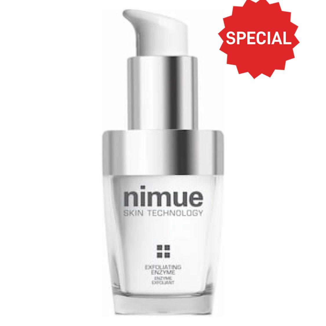 Nimue -  Exfoliating Enzyme 60ml
