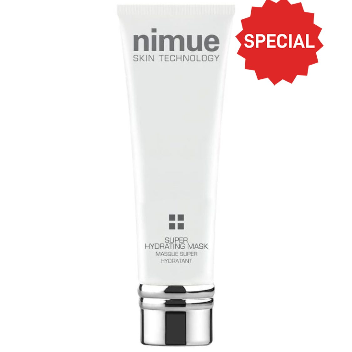Nimue -  Super Hydrating Mask 60ml