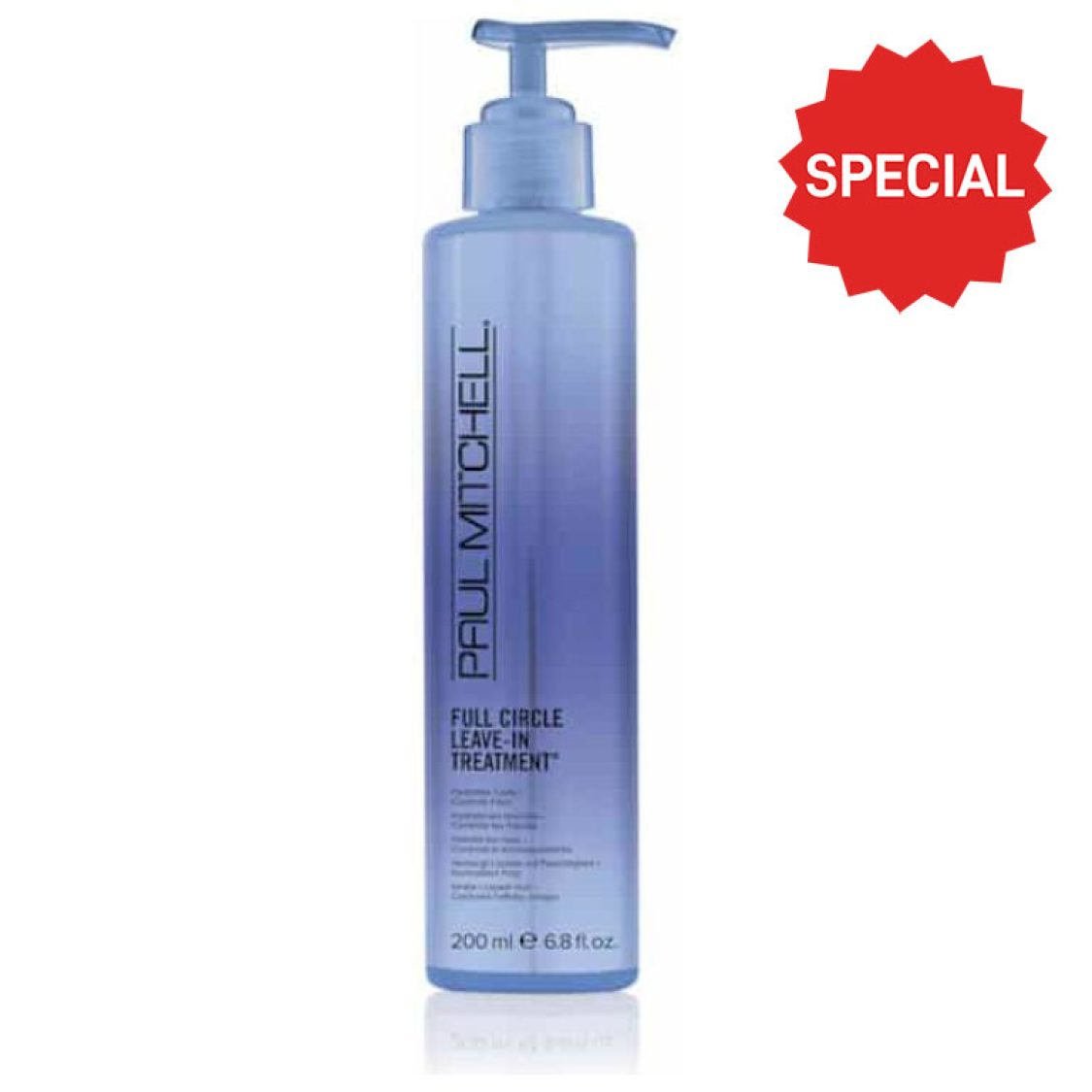 Paul Mitchell - Moisture - Full Circle Leave-In Treatment 200ml
