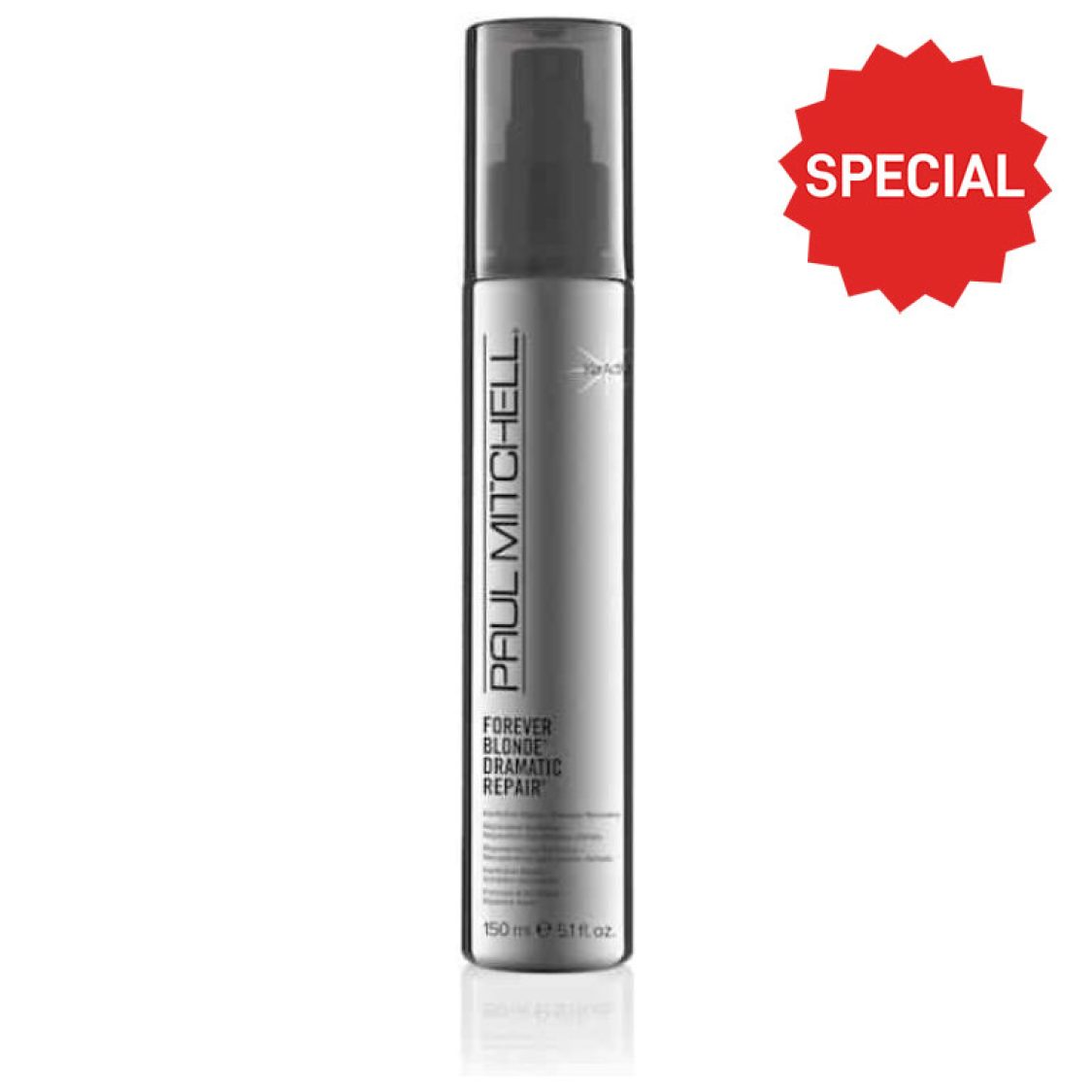 Paul Mitchell - Forever Blonde - Dramatic Repair 150ml