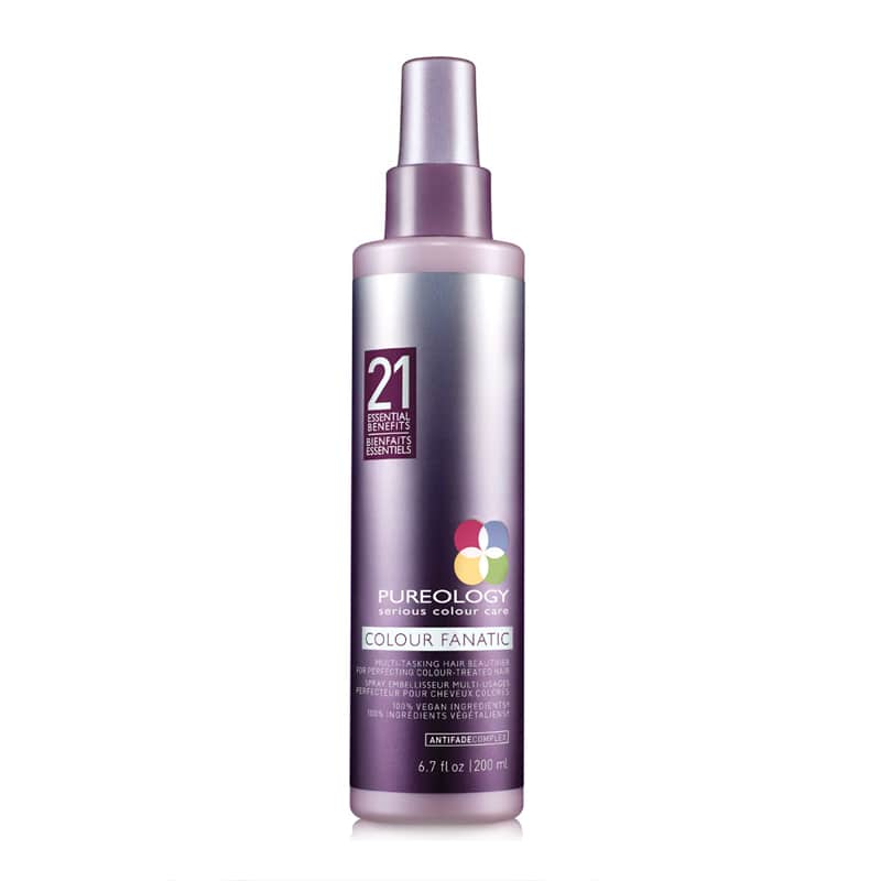 Pureology - Colour Fanatic Multi Leave-In Conditioner 200ml