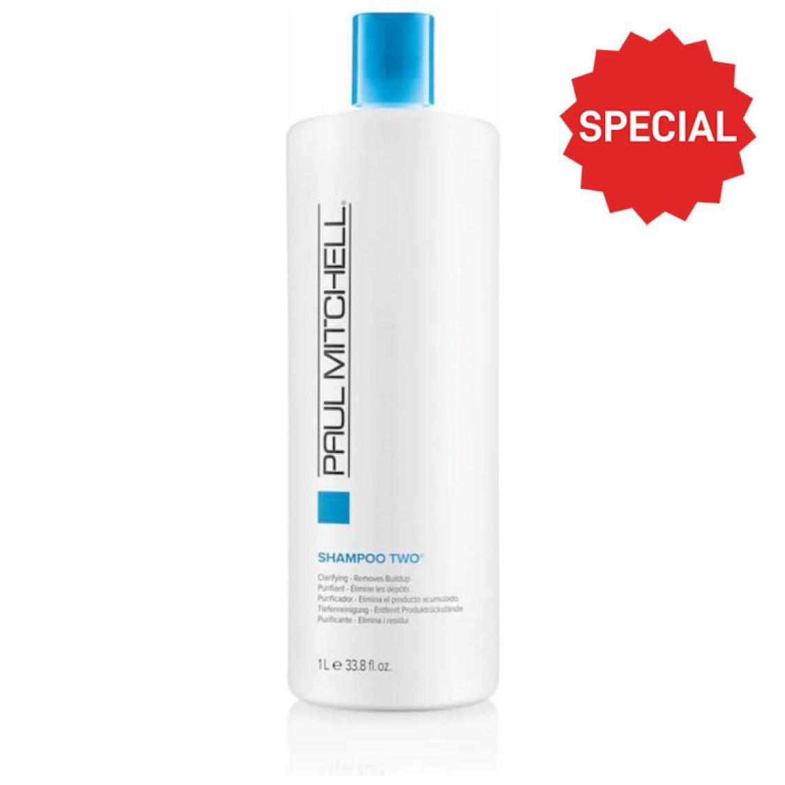 Paul Mitchell - Clarifying - Shampoo Two 1L