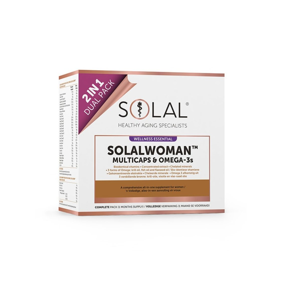 Solal - Woman