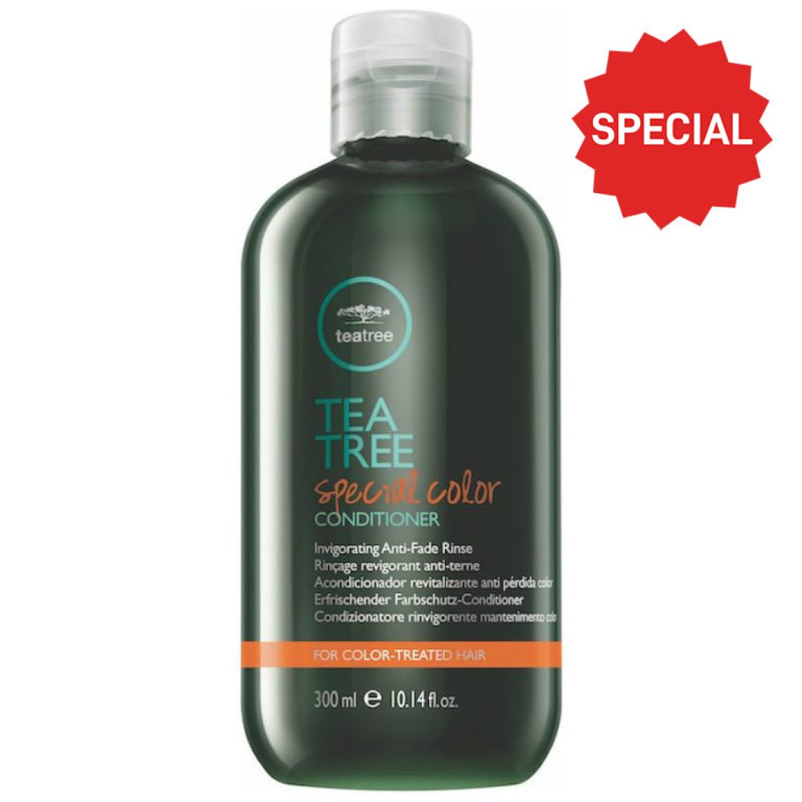 Paul Mitchell - Tea Tree Color - Special Color Conditioner 300ml