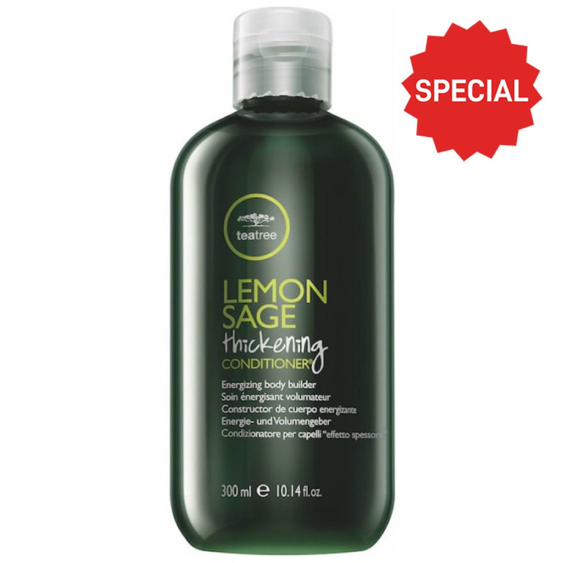 Paul Mitchell - Lemon Sage - Conditioner 300ml