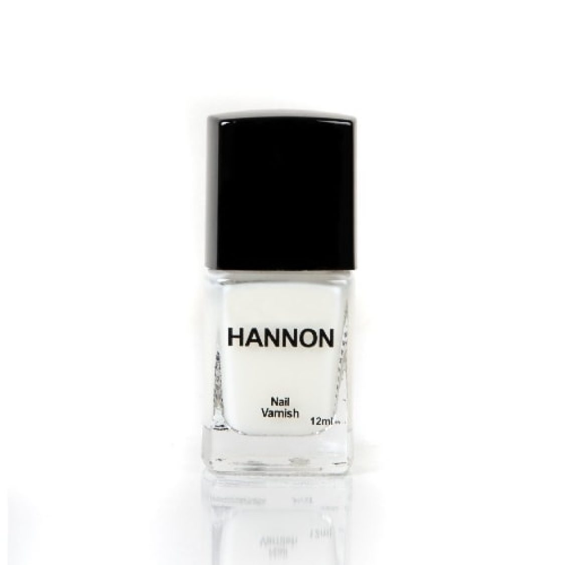 Hannon - Nail Varnish 12ml - Base Coat