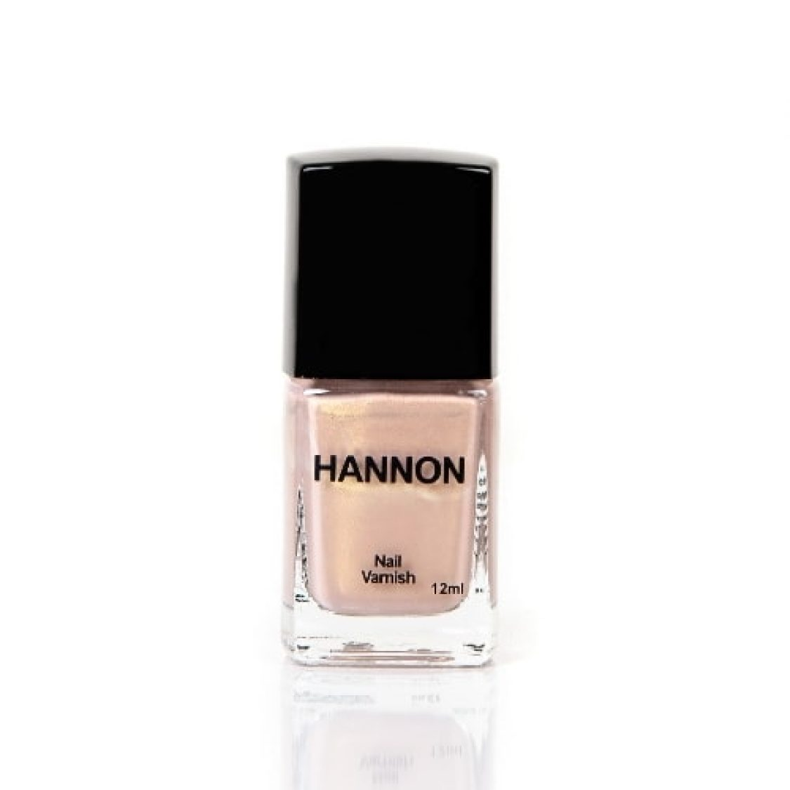 Hannon - Nail Varnish 12ml - Candy Sugar