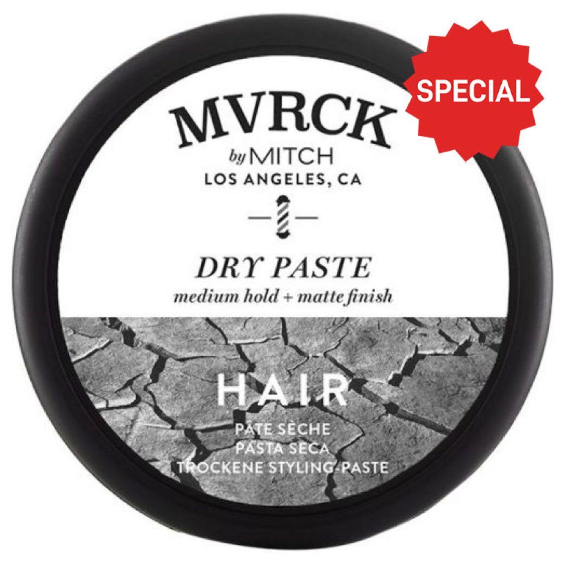 Paul Mitchell - Mvrck - Dry Paste 113g