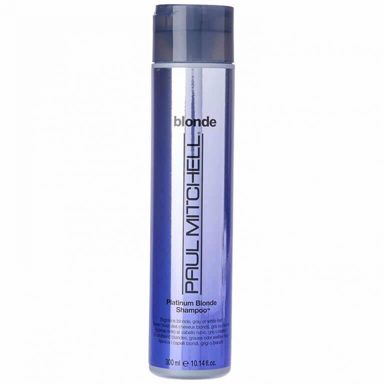 Paul Mitchell - Forever Blonde - Color Shampoo Platinum Blonde 300ml