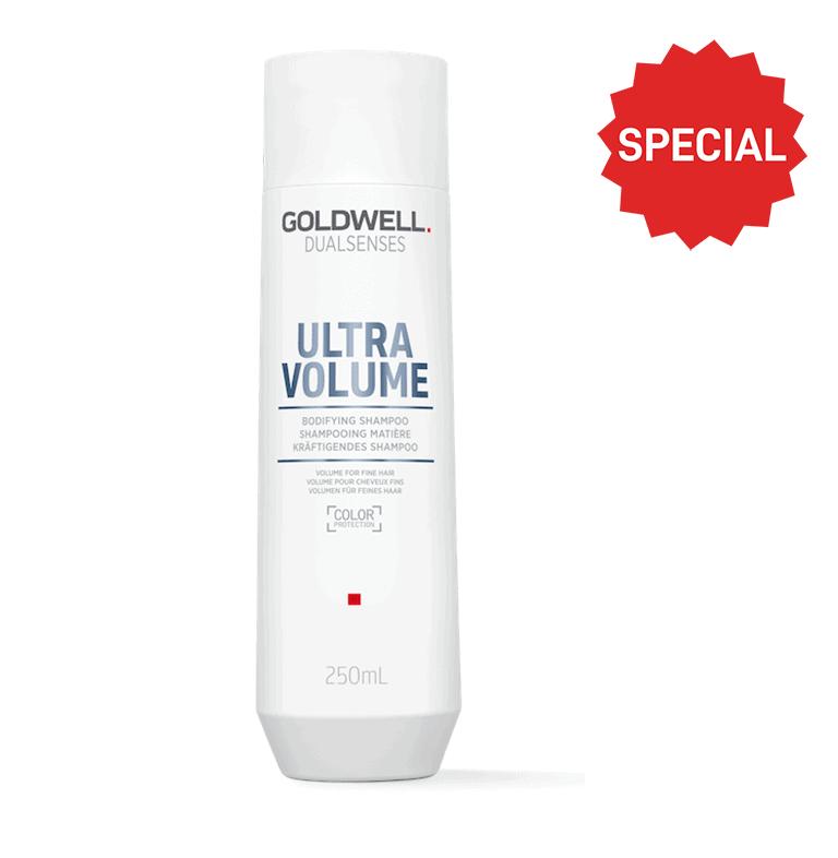 Goldwell - Dualsenses Ultra Volume Shampoo 250ml