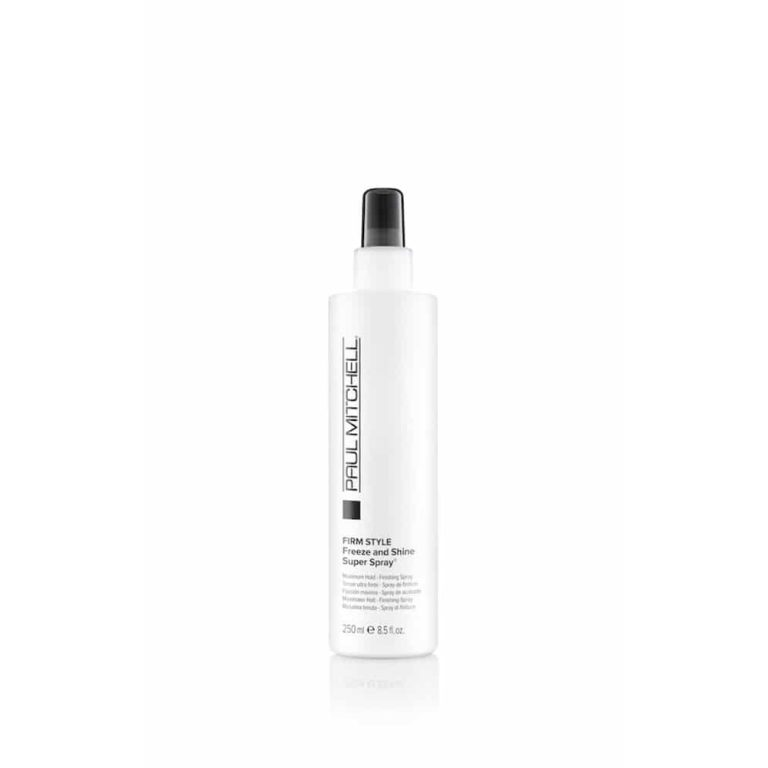 Paul Mitchell - Firm Style - Freeze & Shine Super Spray 250ml