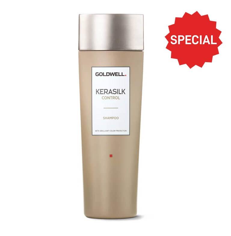 Goldwell - Control Shampoo 250ml