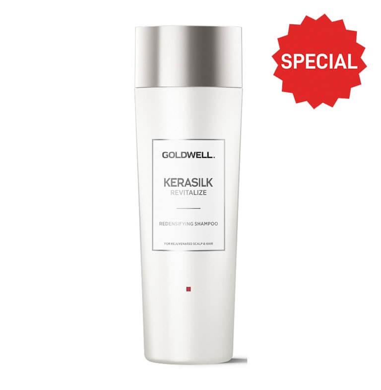Goldwell - Repower Anti-Hairloss Shampoo 250ml