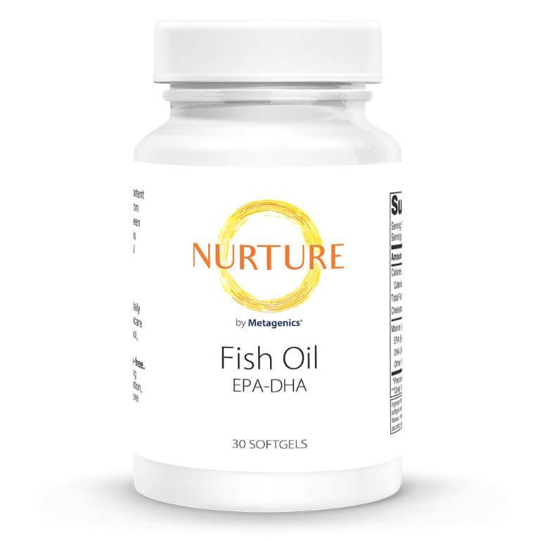 Metagenics - Fish Oil EPA DHA 30SG
