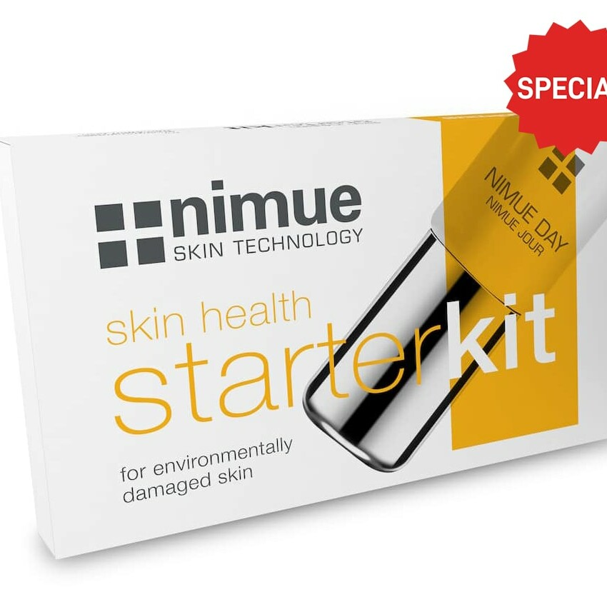 Nimue - Environmentally Damaged Starter Kit