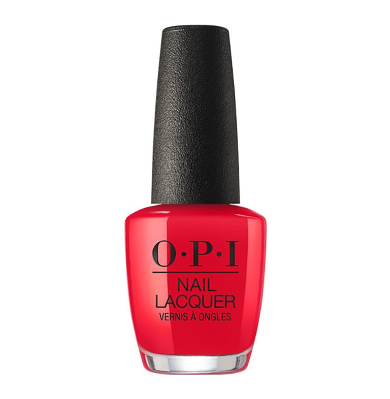 OPI - Coco-cola© Red 15ml