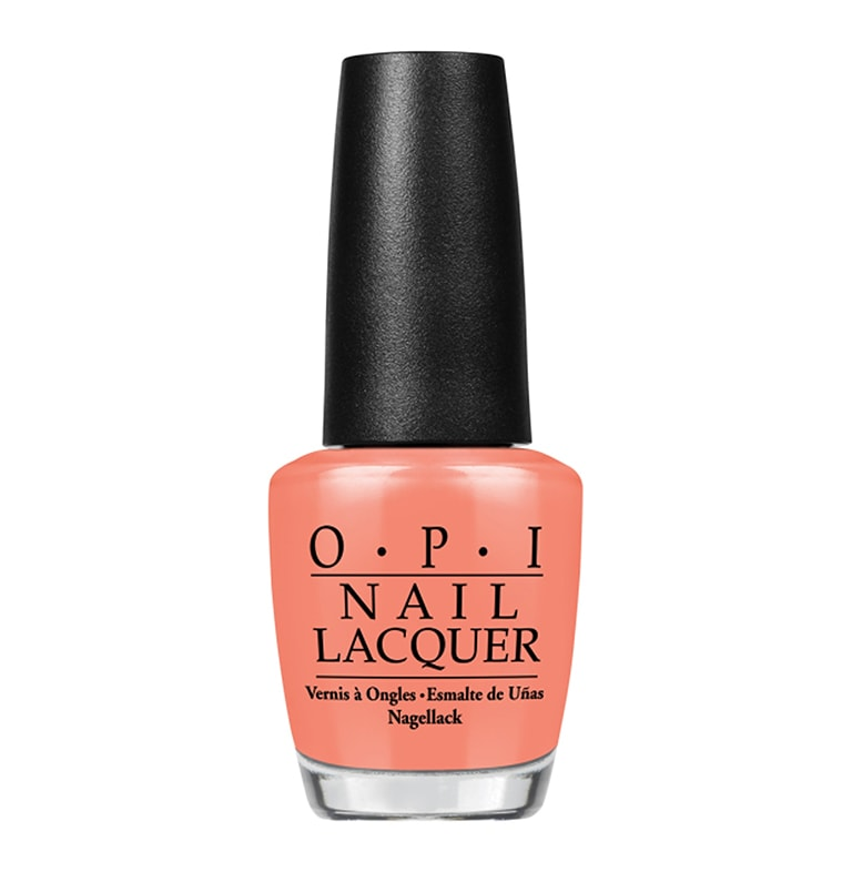 OPI - Crawfishin' For A Compliment 15ml