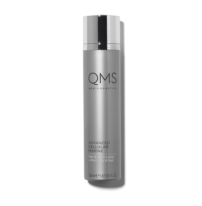 QMS - Advanced Cellular Marine Day & Night Lotion 50ml