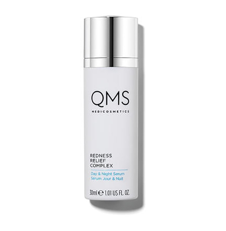 QMS - Redness Relief Complex Day & Night Serum 30ml