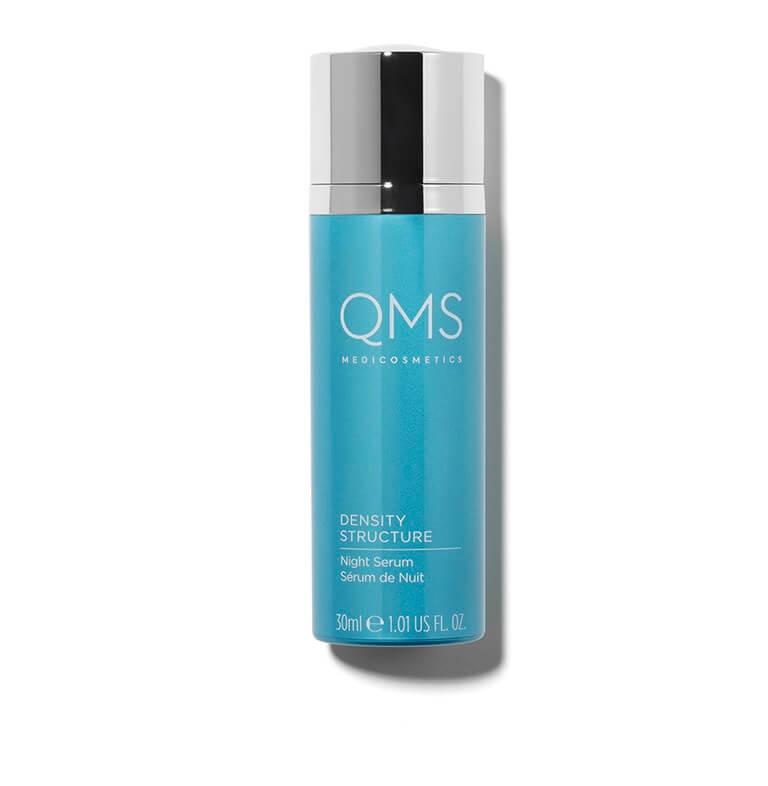 QMS - Density Structure Night Serum 30ml