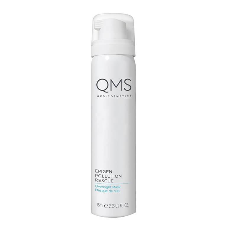 QMS - Epigen Pollution Rescue Overnight Mask 75ml