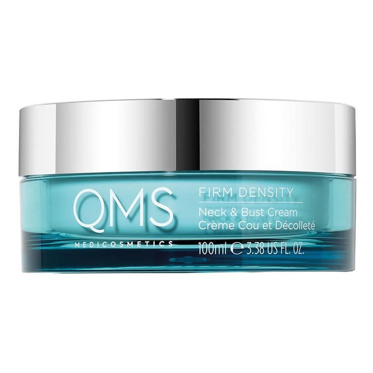 QMS - Firm Density Neck & Bust Cream 100ml