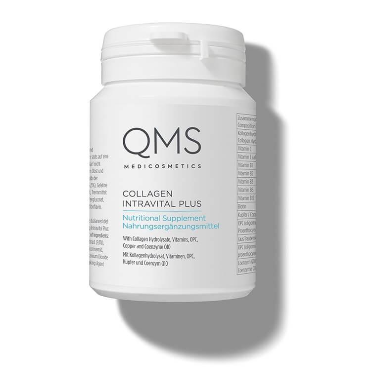 QMS - Collagen Intravital Plus Nutritional Supplement