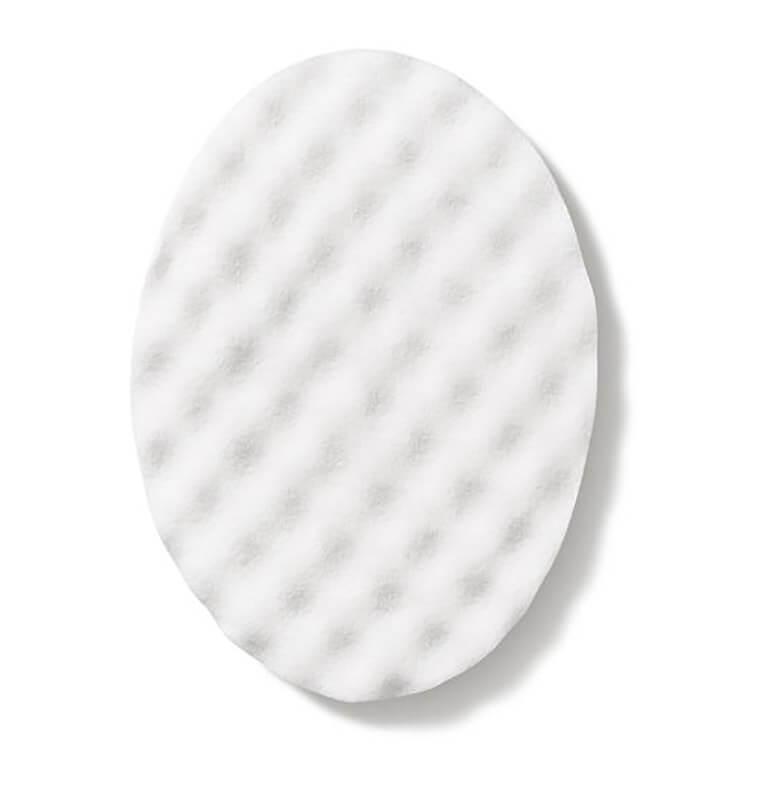 QMS - White Cosmetic Sponge