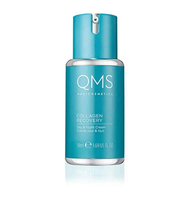 QMS - Collagen Recovery Cream 50ml