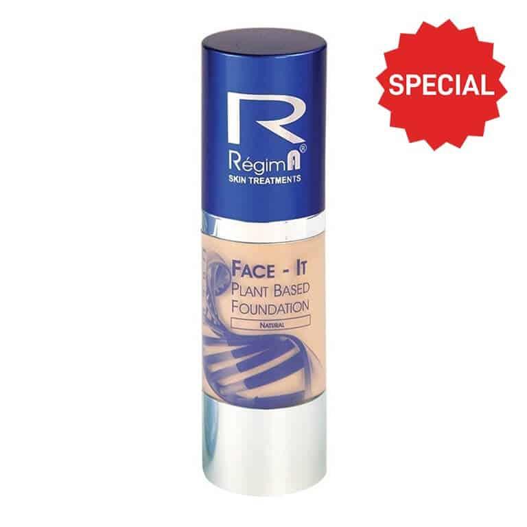 RégimA - Face - It Foundation - Natural - 30ml