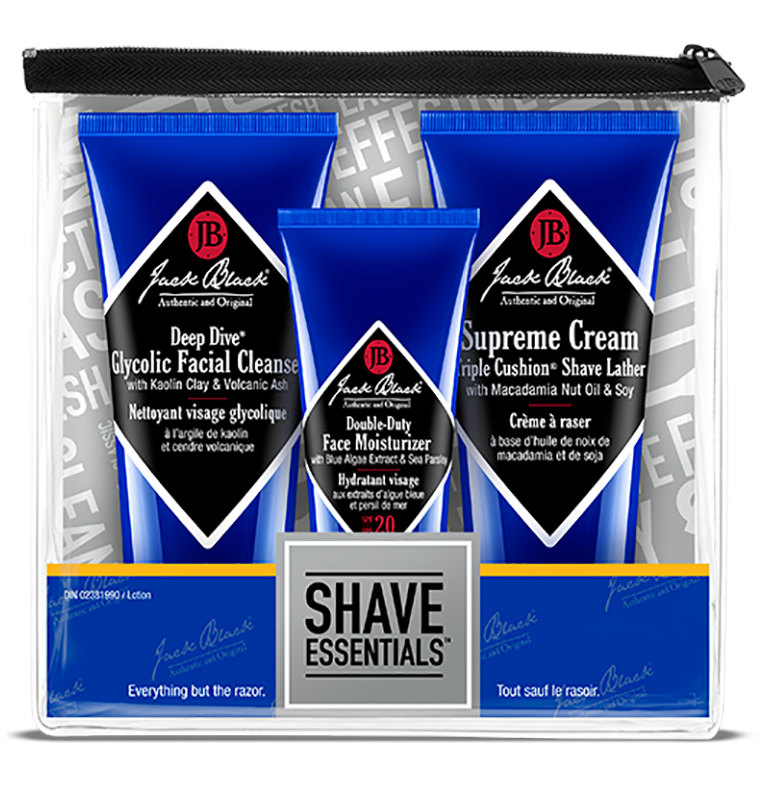 Jack Black - Shave Essentials™ Set