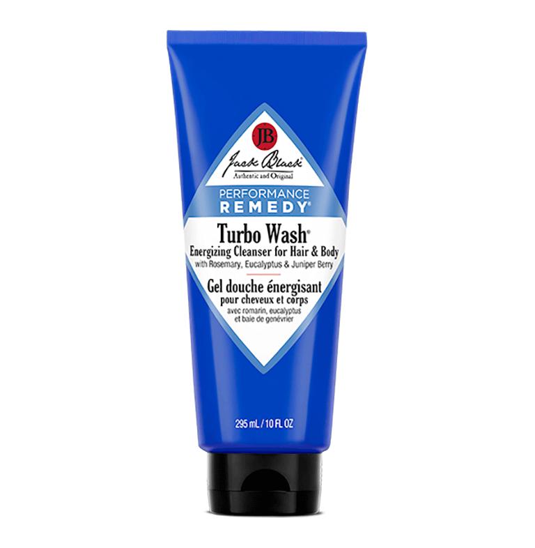 Jack Black - Turbo Wash® Energizing Cleanser 296ml