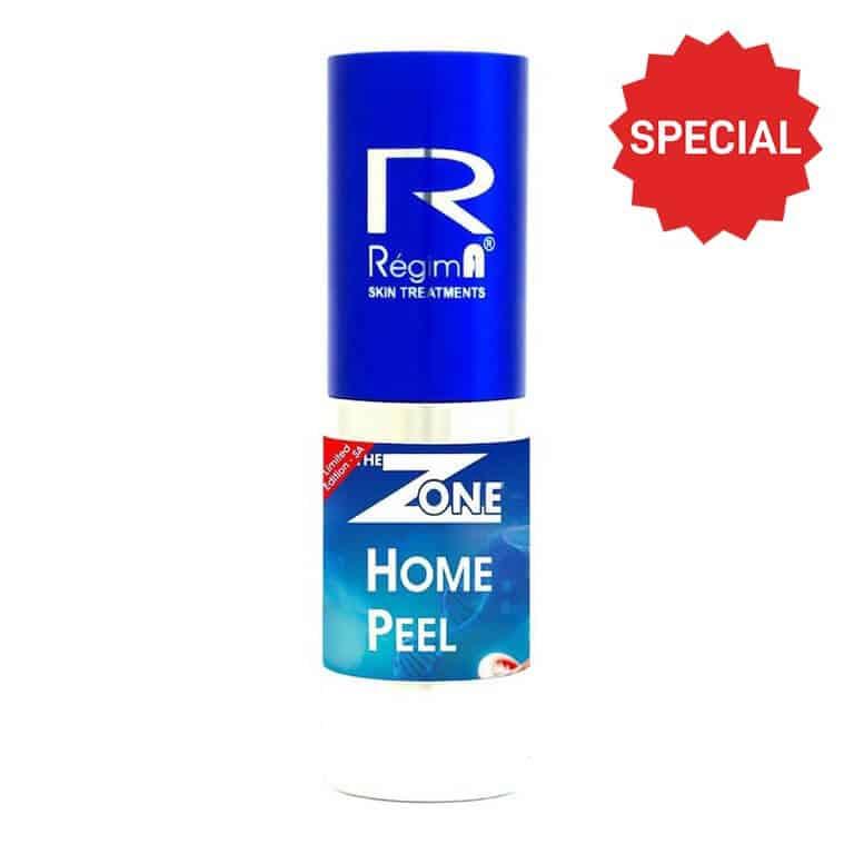 RegimA - Limited Edition Home Peel