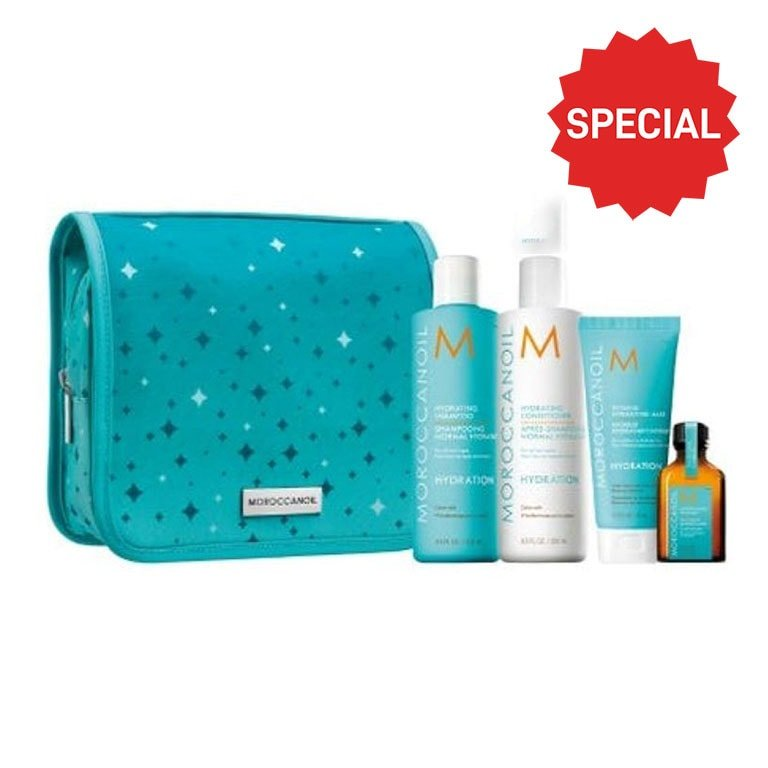 Moroccanoil - Hydration Pack