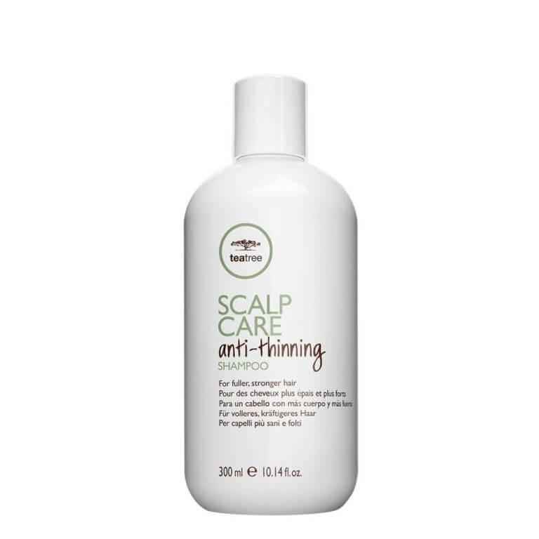 Paul Mitchell - Tea Tree - Anti Thinning Shampoo 300ml