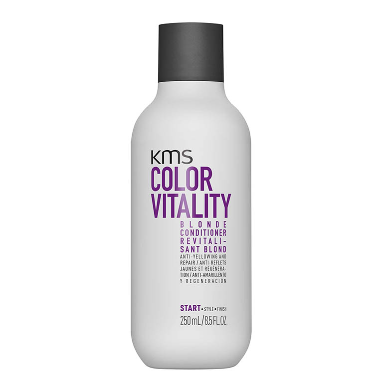 KMS - Color Vitality Color Conditioner 250ml