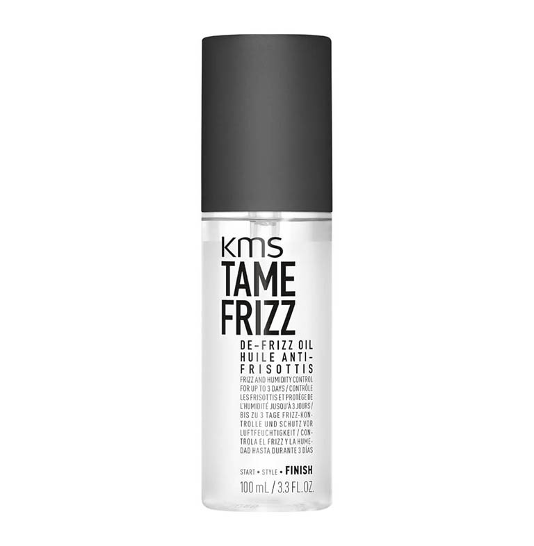 KMS - Tame Frizz De-Frizz Oil 100ml