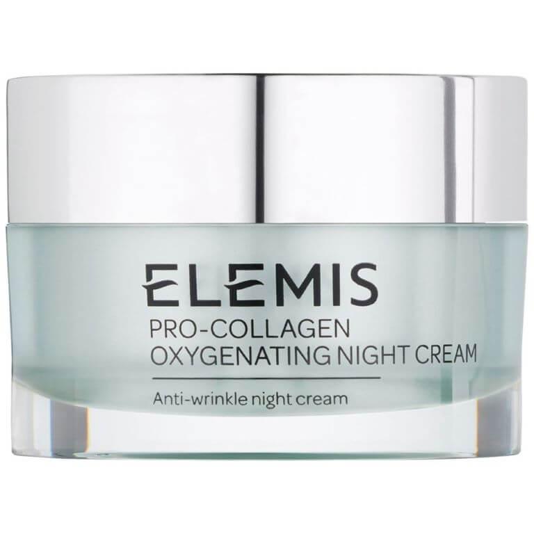 Elemis - Pro-Collagen Oxygenating Night Cream 50ml
