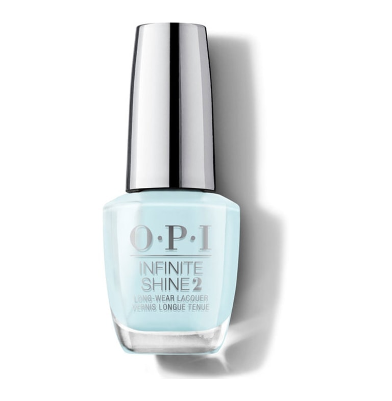 OPI - Is - Mexico City Move-mint 15ml