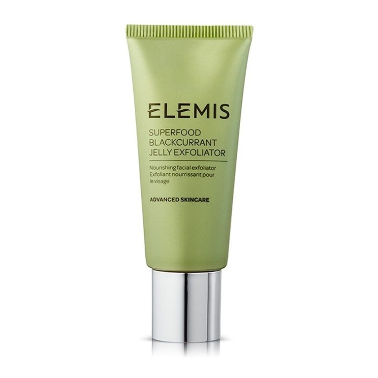 Elemis - Superfood Blackcurrant Jelly Exfoliator 50ml
