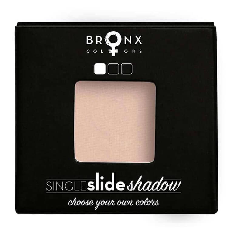 Bronx - Single Slide Shadow - Sepia