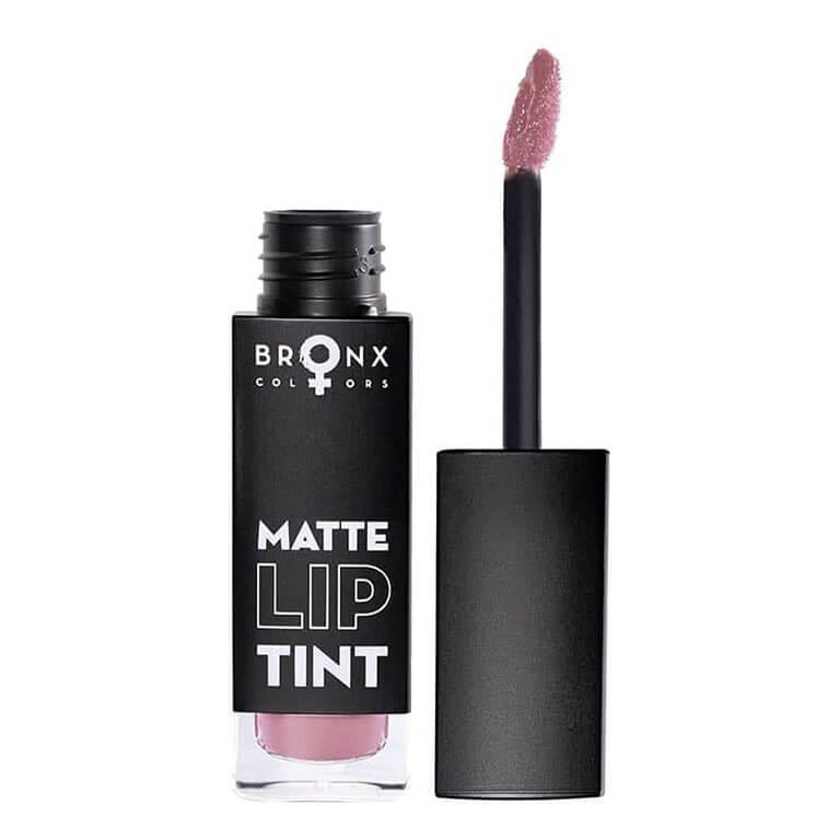 Bronx - Matte Lip Tint - Naked