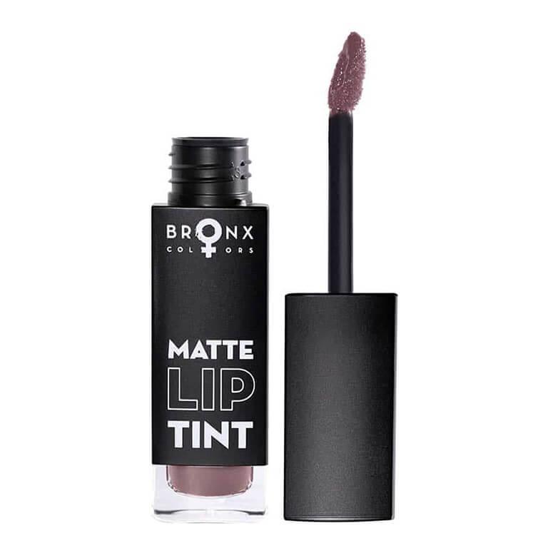 Bronx - Matte Lip Tint - Velvet Taube